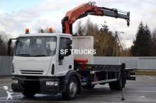 camion plateau standard neuf