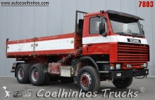 camion Scania H 113H360