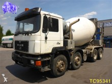 camion MAN F 90 32.372 Euro 1
