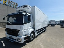 camion Mercedes Axor 1829 + manual + Thermo King + lift euro 4