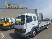 camión Mercedes Atego 817 + Manual