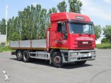camión Iveco Eurostar 240E47
