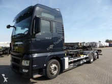 camion MAN TGX 26.440 MANUAL INTARDER