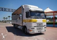 camión Volvo FH 12 420 - 121