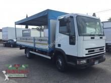camion Iveco Eurocargo 80E18 CASSONE CENTINATO