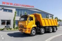 camion Kamaz 6540