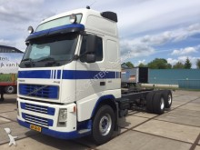 camion Volvo FH12 6X2R FAL8.0 RADT-A8 HIGH; TA-FIXED