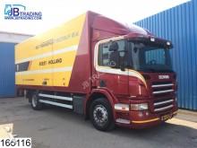 camion Scania P 230 Euro 4