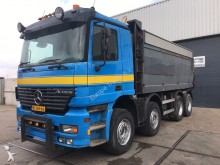 camion Mercedes Actros 4140 K 8x4 - EPS - NL Truck - Sleeper cab
