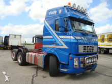 Volvo FH 520 6x2-E5-i-shift-L2H2-german truck truck