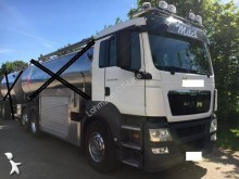 camion MAN TGS 26.440
