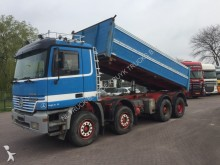 camion Mercedes Actros 4140 8x4 EPS