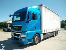 camion MAN TGX 18.440 XLX