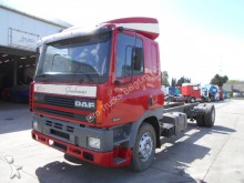 camion DAF 85 ATI 360 (MANUAL PUMP)