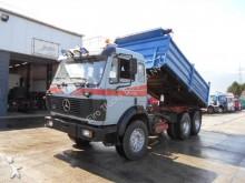 camion Mercedes SK 2435