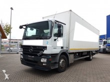 camion Mercedes Actros 1836-Telligent-Euro 5-LBW