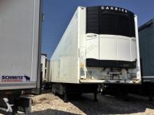 camión Krone SD