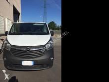 camion furgone Opel