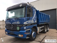 camion Mercedes Actros 2635 K 6x4 - Full Steel - Manual