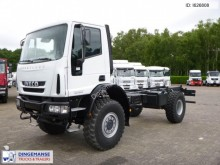 camion Iveco ML150E24W 4x4 + PTO / NEW/UNUSED