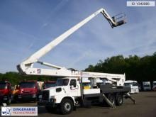 camion piattaforma aerea Volvo