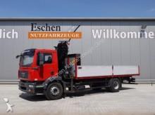 camión MAN TGM 18.280 L 4x2, Hiab 144 D-4 Kran