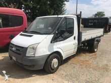 camion Ford Transit 2.2 TD 140