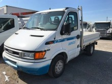 camion Iveco Daily 29L11