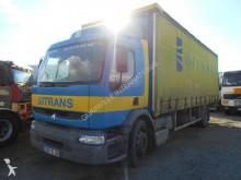 camión lonas deslizantes (PLFD) Renault