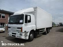 camion DAF CF 75 320 6x2 manual euro 2