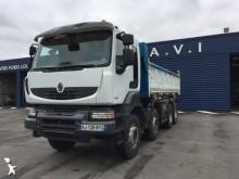 camión Renault Kerax 500 DXI