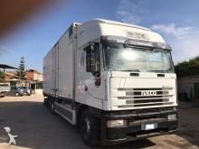 camion Iveco Eurostar 430 CURSOR CELLA-FRIGO MT 8.30 ATP 2020