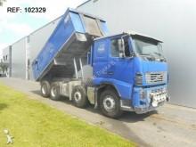 camion Volvo FH540 DUMPER FULL STEEL HUB REDUCTION