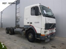 camion Volvo FH12.340 MANUAL