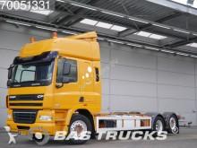 camion telaio DAF