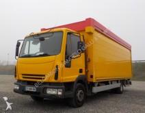 Iveco Eurocargo EUROCARGO ML 120EL17P truck