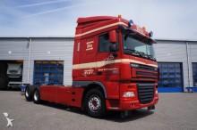 camión DAF XF105-460 Manual 6x2 Euro 5 2008