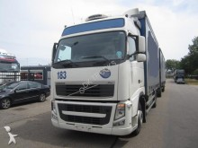 camion Volvo FH 420 (COMBI-EURO 5)