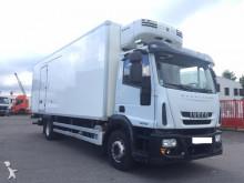 camion Iveco Eurocargo ML 140 E 18 P