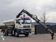 camion MAN TGA 18.320
