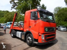 camion Volvo FH 420/EEV/Absetzkipper