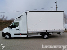 camion Renault Master 8EP Heavy Truck