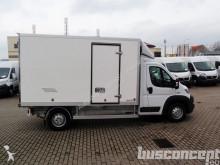 camión Fiat Ducato isotherm + refrigeration unit OºC