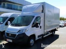 camion Fiat Ducato 130 8EP + DHOLLANDIA