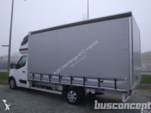 camion Opel Movano 10EP