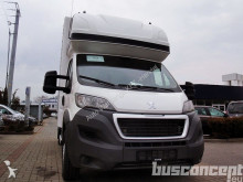 camion Teloni scorrevoli (centinato alla francese) Peugeot