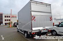 camion Fiat Ducato 8EP + DHOLLANDIA