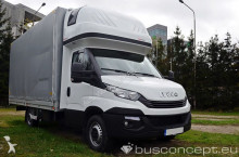 camion Iveco Daily 10EP