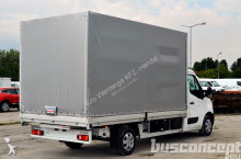 camion Renault Master 8EP