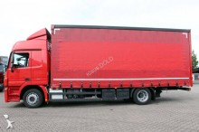 camion Teloni scorrevoli (centinato alla francese) altro centinato alla francese Mercedes
